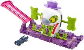 Hot Wheels DC The Joker Funhouse, Playset