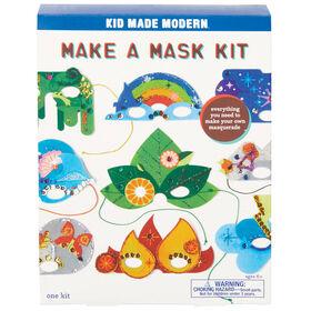 Trousse de création de masque
