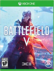 Xbox One - BATTLEFIELD V - Xbox One