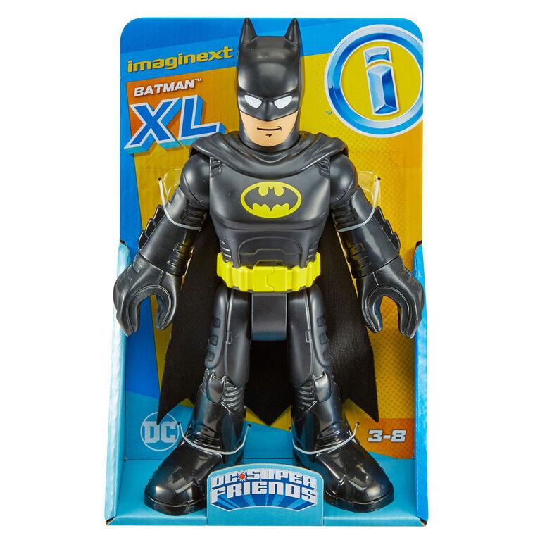 Fisher-Price Imaginext DC Super Friends Batman Xl