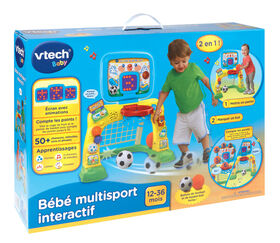 Vtech - Smart Shots Sports Center - English Edition