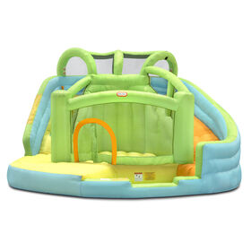 Little Tikes 2-in-1 Wet 'n Dry Bouncer