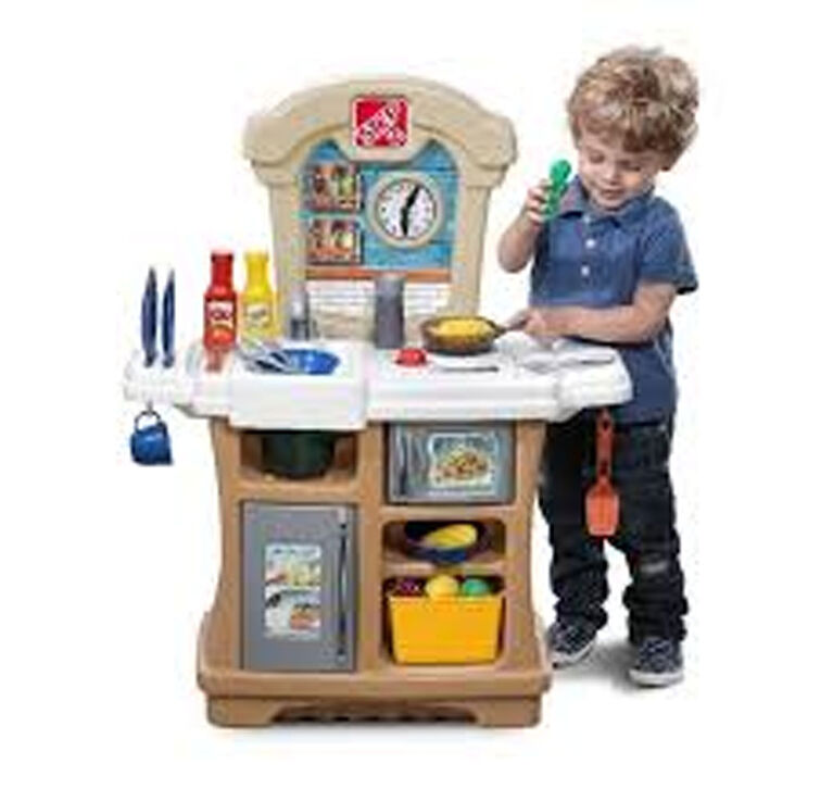 Step2 Little Cooks Kitchen R Exclusive Toys R Us Canada