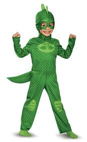 Gekko Classic Toddler Costume - 4-6 Years