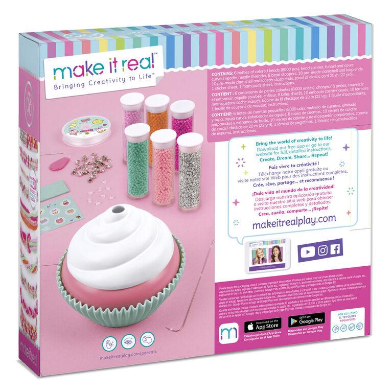Make It Real-Spinsational Fabrique A Bracelet
