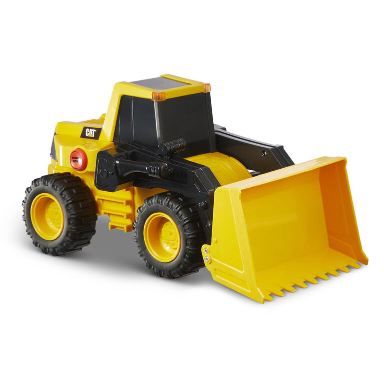Cat Light&Sound Power Haulers Wheel Loader