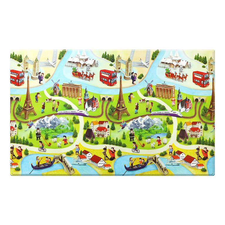 Dwinguler Playmat - Large - HelloE urope