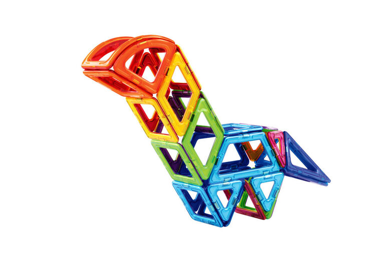 Magformers Mini Dino 40 Piece Set