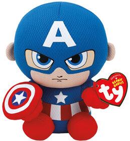 Ty Captain America