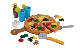 Just Like Home - DIY Pizza Set