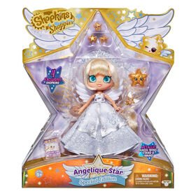 Shopkins Shoppies Angelique Star