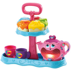 LeapFrog Musical Rainbow Tea Party - French Edition