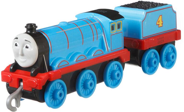Thomas & Friends TrackMaster Gordon - English Edition