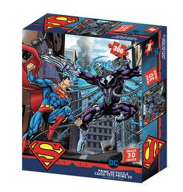 DC Puzzles: Superman vs Brainiac 300 Pcs
