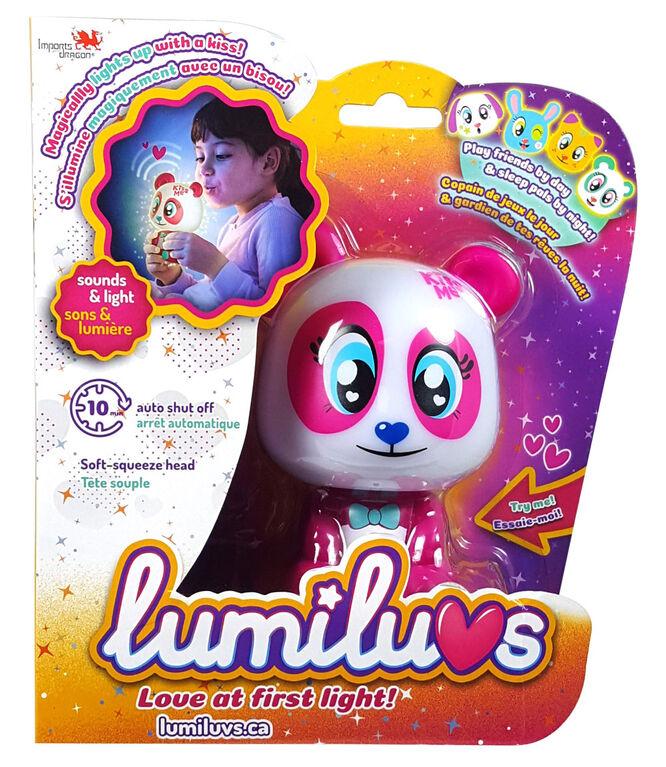 LumiLuvs - Love at First Sight - Bella