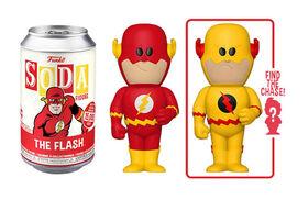 Figurine en Vinyle The Flash par Funko SODA