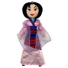 Disney - Mulan le film: Mulan