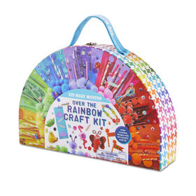 Rainbow Craft Kit - Édition anglaise