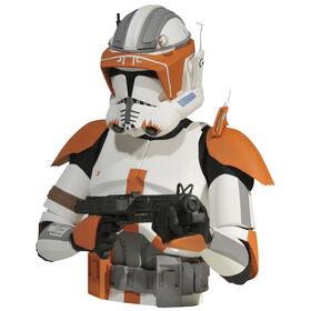 Banque Commander Cody de Star Wars