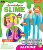 Nickelodeon Scented Slime Kit