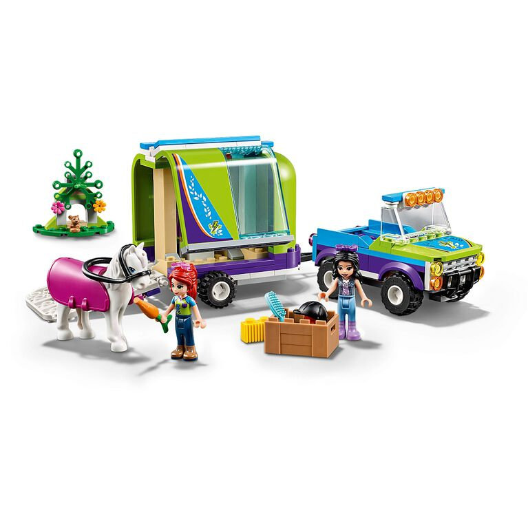 LEGO Friends Mia's Horse Trailer 41371