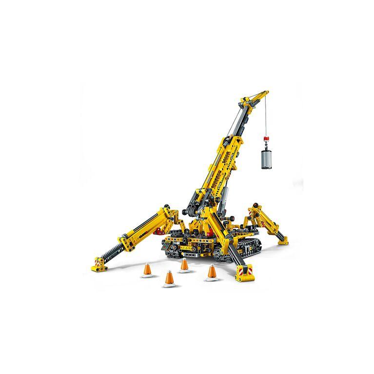 LEGO Technic La grue araignée 42097