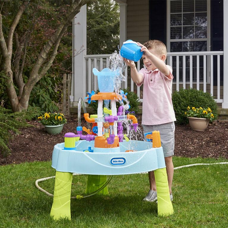 Table d'eau Flowin' Fun