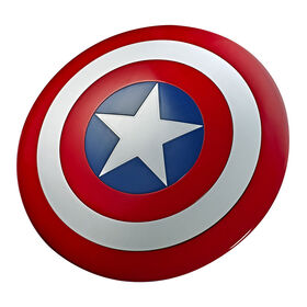 Marvel Legends Series Captain America Premium Shield