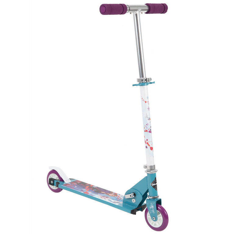 Huffy Disney Frozen II Kick Scooter
