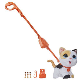 furReal Poopalots Big Wags Interactive Pet (Kitty)