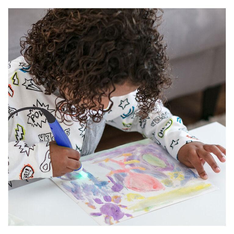 Crayola Color Wonder Mess-Free Magic Light Brush
