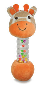 Carter's Monkey Hand Rattle