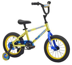 Stoneridge Cycle Kromium Wave - 14 inch Bike
