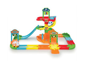 Little Lot Park and Drive Garage Playset - R Exclusive
