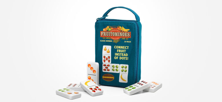 Fruitominos Game