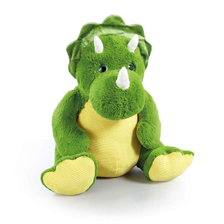 "Snuggle Buddies 31.5"" Jumbo Dino Digby - R Exclusive"
