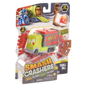 Smash Crashers - Swill Bill.