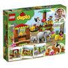 LEGO DUPLO Town L'île tropicale 10906
