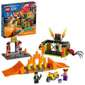 LEGO City Stuntz Stunt Park 60293