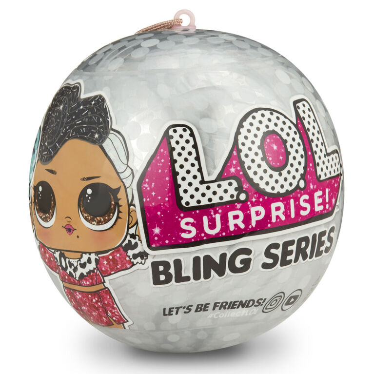 L O L Surprise Bling Series Toys R Us Canada