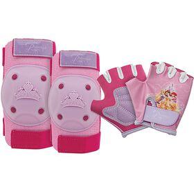 Disney Princess - Protective Pad Set