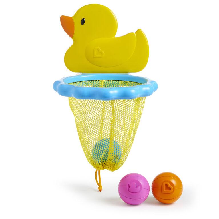 Jouet pour le bain DuckDunk™.