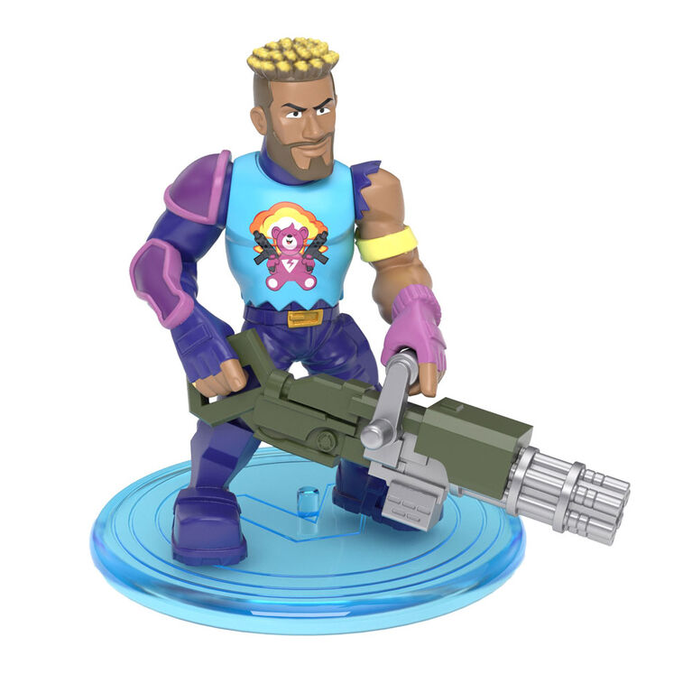 Collection Fortnite Battle Royale: Solo pack -Solo Pack - Brite Gunner