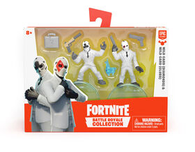 Fortnite Battle Royale Collection: Duo Pack - Wild Card (Diamonds) & Wild Card (Clubs)
