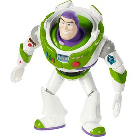 "Disney Pixar Toy Story 7"" Basic Buzz Figure"