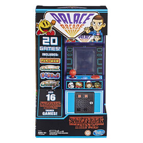 Hasbro Gaming Stranger Things Palace Arcade Handheld Electronic Game