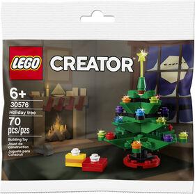 LEGO Creator L'arbre de Noël 30576