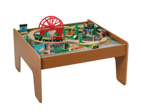 Imaginarium Express - Road and Rail Train Table