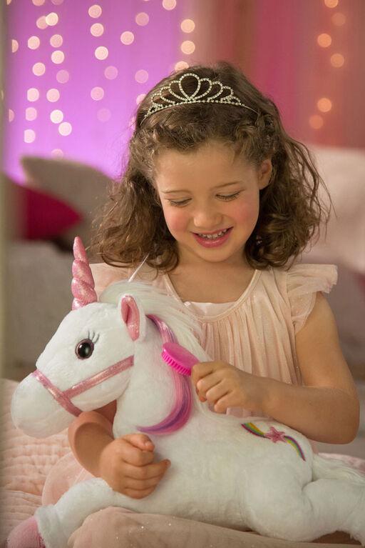 Lica Bella Rainbow Dreams Unicorn with Light and Sound