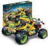 BanBao - Racer 07 (6958)